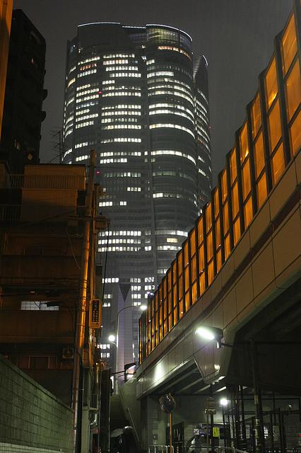 Tokyo Midtown, Roppongi 東京ミッドタウン