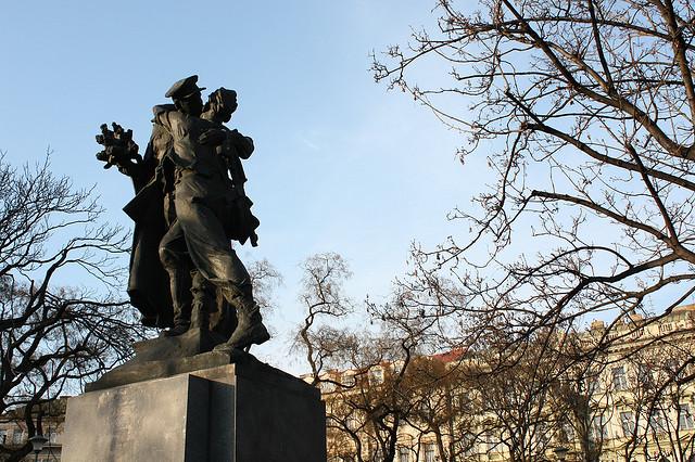 On a trouvé l'accueil beaucoup plus chaleureux qu'à Budapest :)