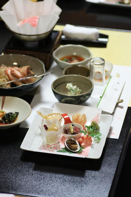 淡月 福井 Auberge TANGETSU, Fukui