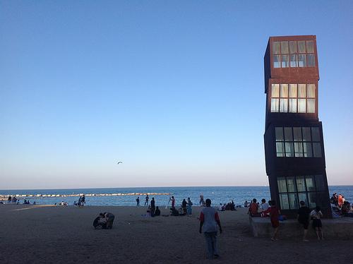 Barcelone 2013