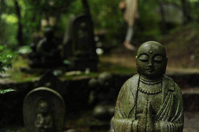 三瀧寺 Temple Mitaki